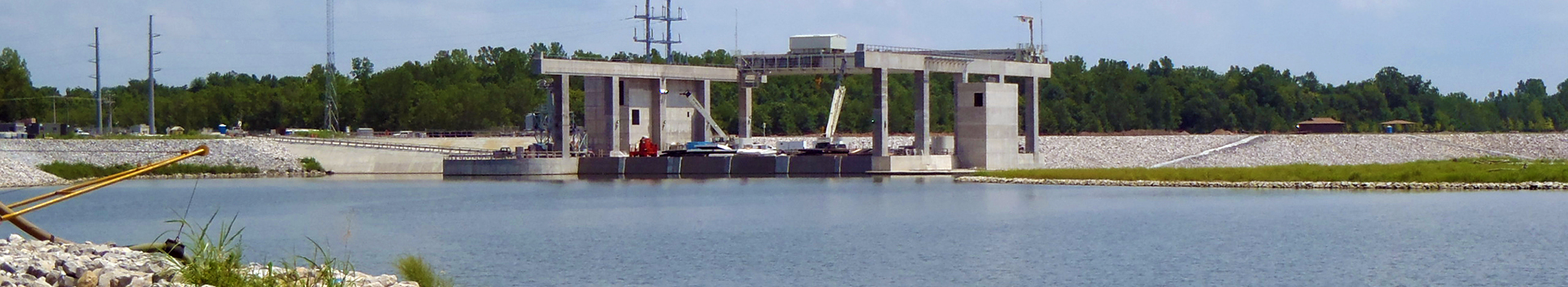 Smithland Hydroelectric Project