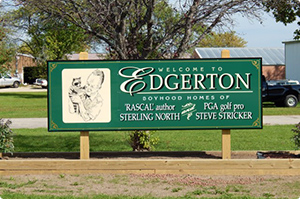Edgerton_welcome