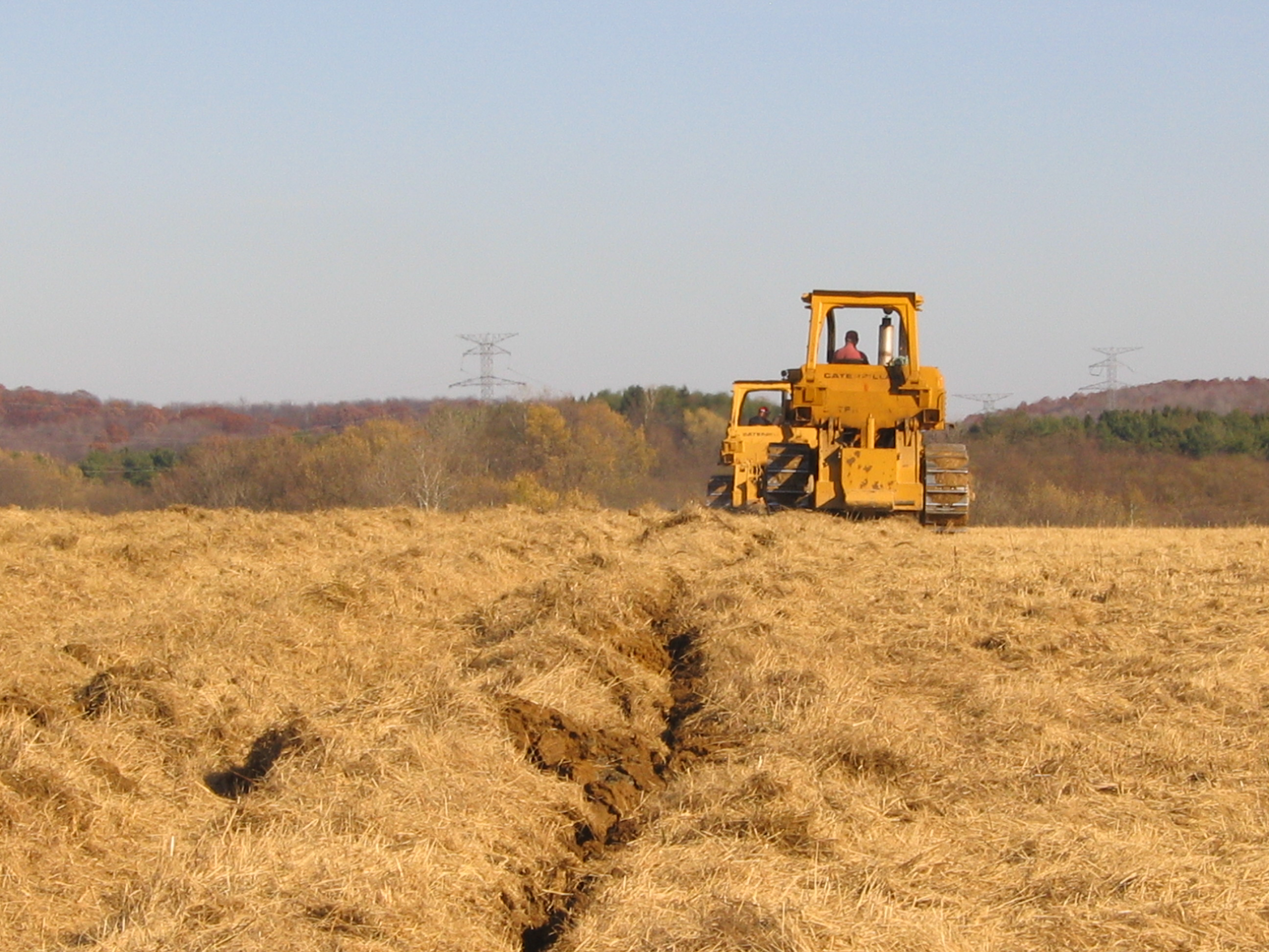 fall_2011_ripping_dozer_with_trench